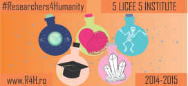 5 Licee 5 Institute de Cercetare / 2014-2015